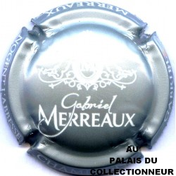 MERREAUX GABRIEL 12c LOT N°20347