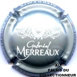 MERREAUX GABRIEL 12c LOT N°20347