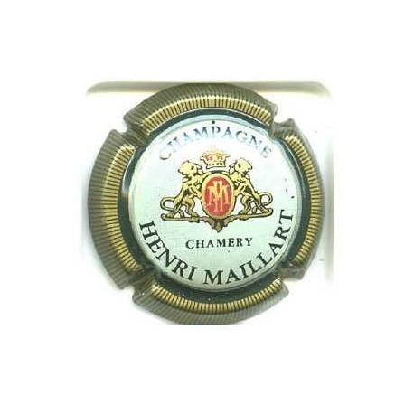 MAILLART HENRI04 LOT N°3522