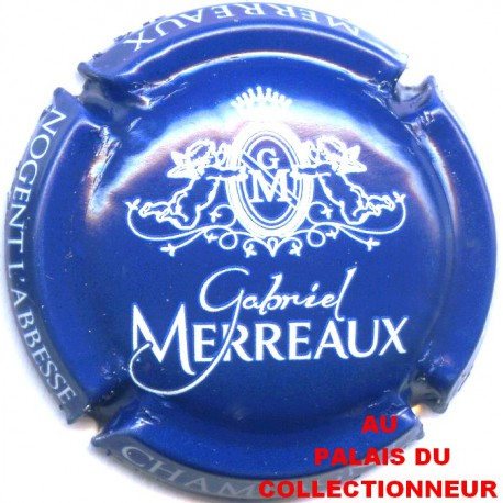 MERREAUX GABRIEL 12e LOT N°20349