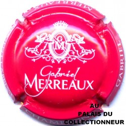 MERREAUX GABRIEL 12f LOT N°20350