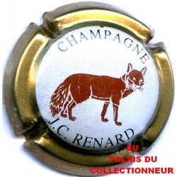 RENARD J.C 11 LOT N°19712
