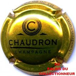 CHAUDRON & FILS 36c LOT N° 20356