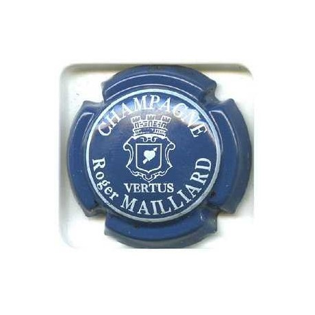 MAILLIARD ROGER07 LOT N°3524
