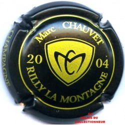 CHAUVET MARC 10 LOT N°14006