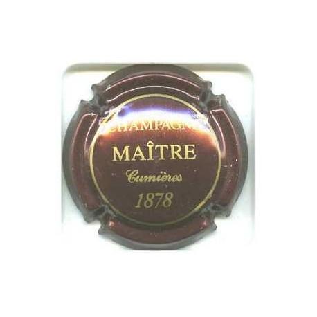 MAITRE06 LOT N°3529