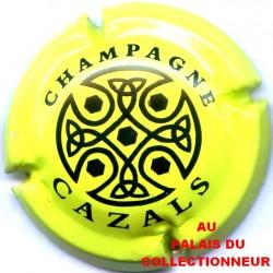 CAZALS 20c LOT N°20146