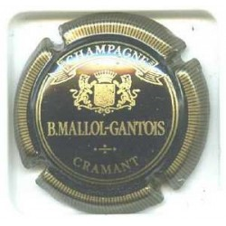 MALLOL-GANTOIS03 LOT N°3543