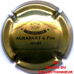 AGRAPART & FILS 02a LOT N°0030