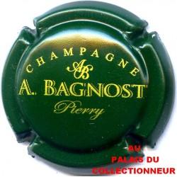 BAGNOST A. 19S LOT N°19772