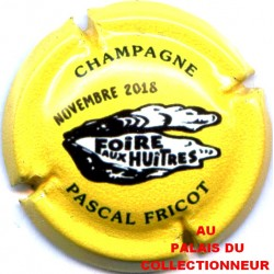 FRICOT PASCAL 28 LOT N°19570