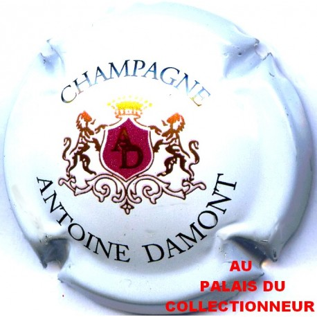 DAMONT ANTOINE 01 LOT N°9430
