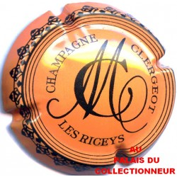 CLERGEOT MICHEL 03 LOT N°13335