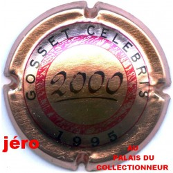 GOSSET 029ab LOT N°20573