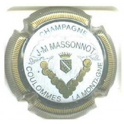 MASSONNOT J.M.03 LOT N°3685