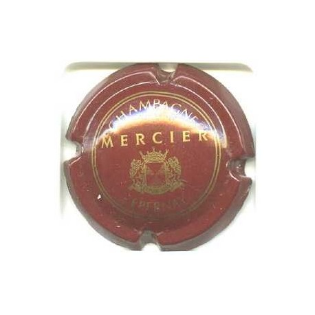 MERCIER 015 LOT N°3704