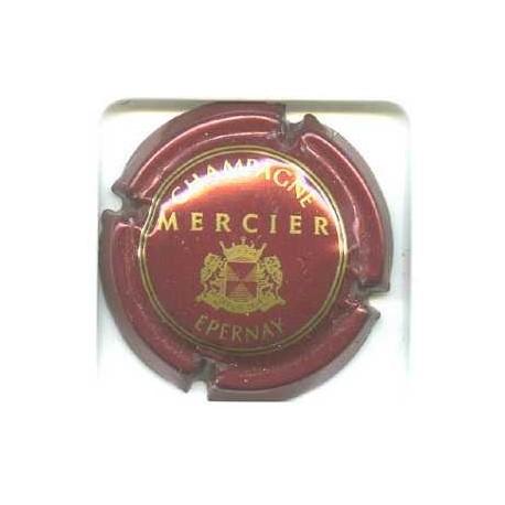 MERCIER 016 LOT N°3705
