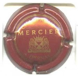 MERCIER 026a LOT N°3710