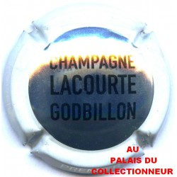 LACOURTE-GODBILLON 17 LOT N°18650