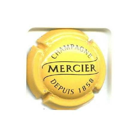 MERCIER 031 LOT N°3717