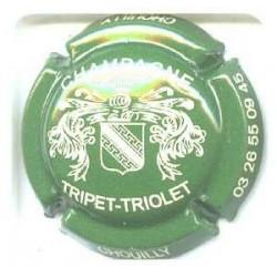 TRIPET TRIOLET04 LOT N°3783