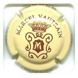 VAUTRAIN MARCEL029 LOT N°3785