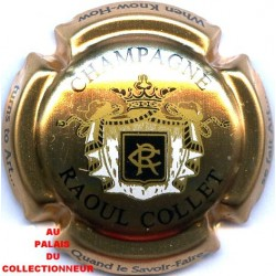 COLLET RAOUL 11 LOT N°12281