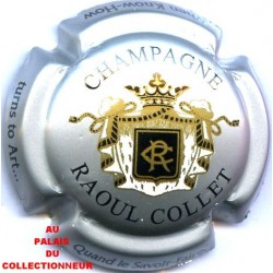 COLLET RAOUL 08 LOT N°12278
