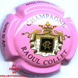 COLLET RAOUL 07 LOT N°12277