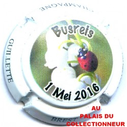 GUILLETTE-BREST 44a LOT N°16857