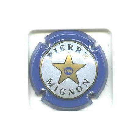 MIGNON PIERRE009 LOT N°3756