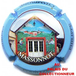 MASSONNOT PHILIPPE 27 LOT N°16889