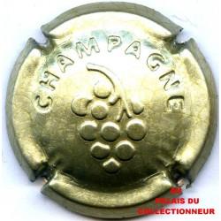 CHAMPAGNE 0762 e LOT N°8064
