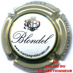 BLONDEL 41b LOT N°16