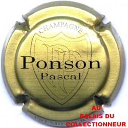 PONSON 002 LOT N°16906