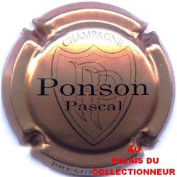 PONSON 004 LOT N°16907