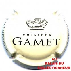 GAMET PHILIPPE 15 LOT N°16931