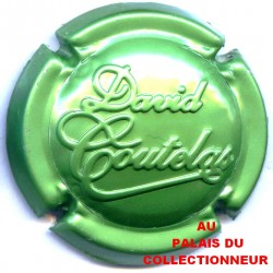 COUTELAS DAVID 17d LOT N°16944