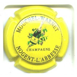 MOUCHEL WARNET02 LOT N°3912