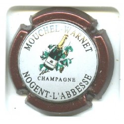 MOUCHEL WARNET05 LOT N°3915