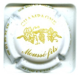 MOUSSE FILS01 LOT N°3918