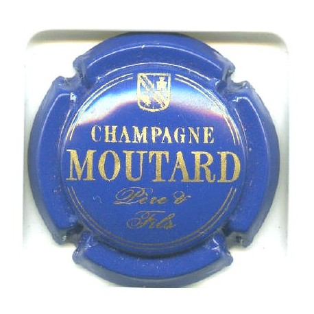 MOUTARD PERE & FILS01 LOT N°3922