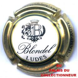 BLONDEL 43a LOT N°17238