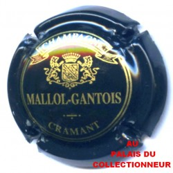 MALLOL-GANTOIS 01 LOT N°6095