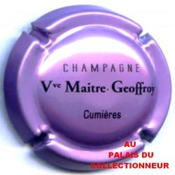 MAITRE-GEOFFROY 05a LOT N°17254