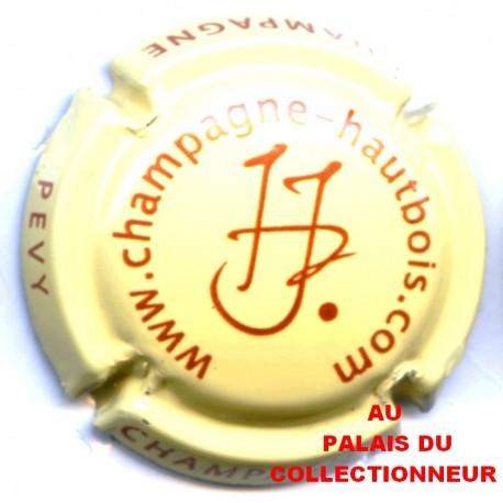 HAUTBOIS.JEAN-POL 10d LOT N°19960