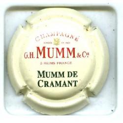 MUMM & CIE126 LOT N°3956
