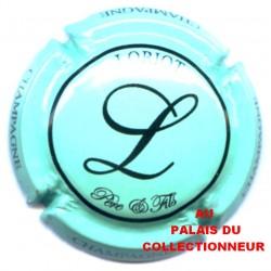 LORIOT P et F 13f LOT N°20488