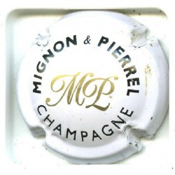 MIGNON PIERREL (&)01 LOT N°4109