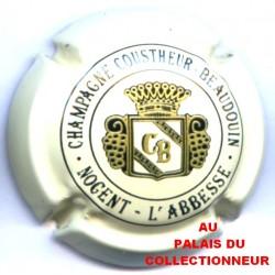 COUSTHEUR BEAUDOUIN 11 LOT N°20150